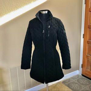 Laundry Black Coat